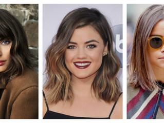 Conoce los cortes, peinados y estilos más vistos