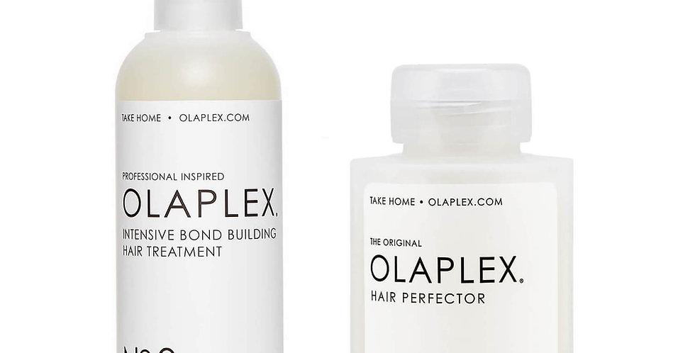 OLAPLEX PASO 0  + PASO 3