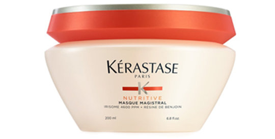 Mascarilla Kérastase Nutritive: Masque Magistral 200ML (100ml/19,08)