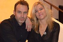 Hubert & Manuela Blocher