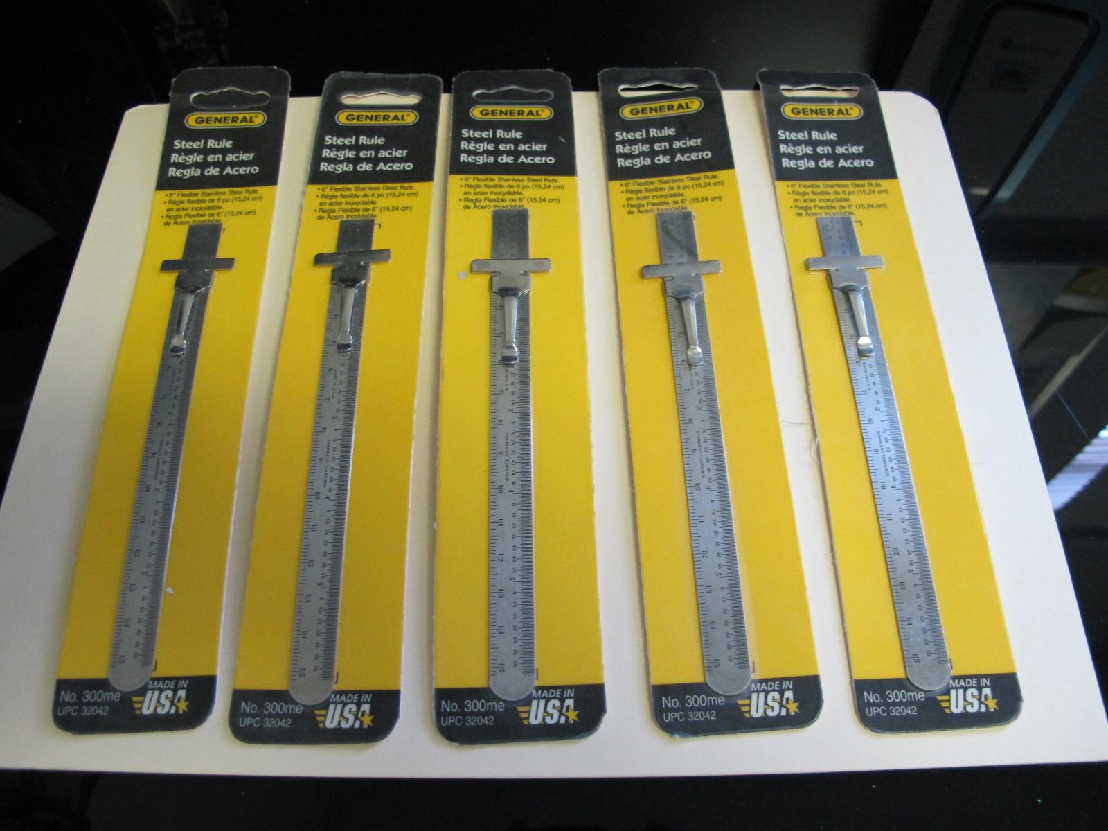 General Tools  (No.300me)