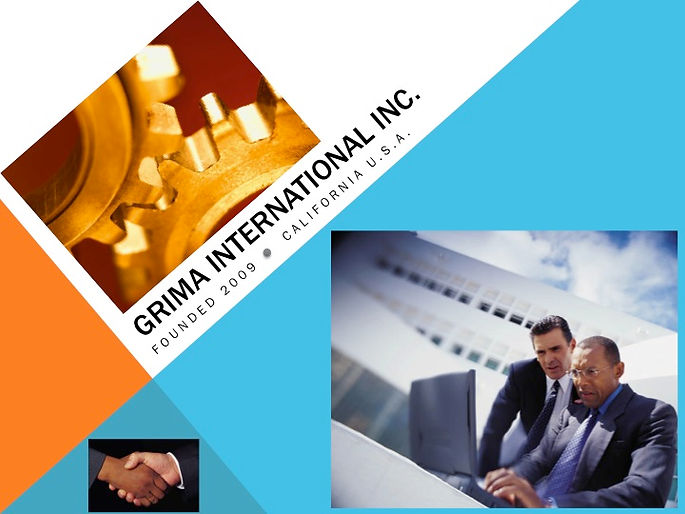 grima international