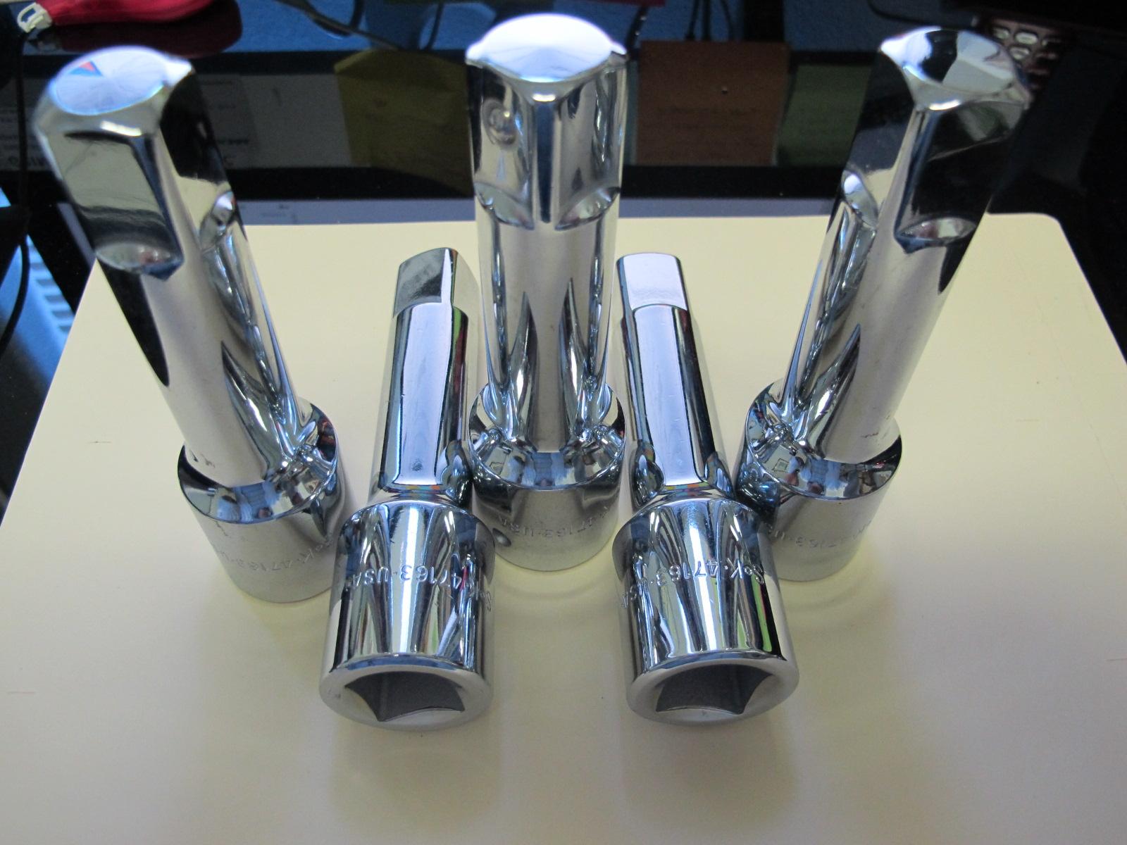SK Hand Tool  (47163)
