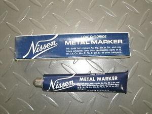 Nissen Metal Markers
