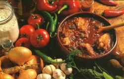 poulet Basquaise : 7.50€/part