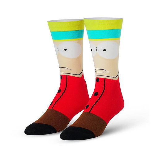 South Park - Eric Cartman Socks