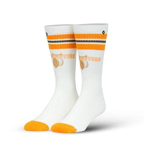 Hooters Varsity Socks