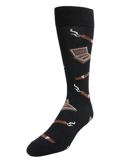 Cigar Socks