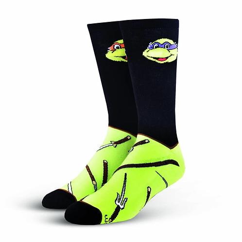 TMNT Arsenal Socks