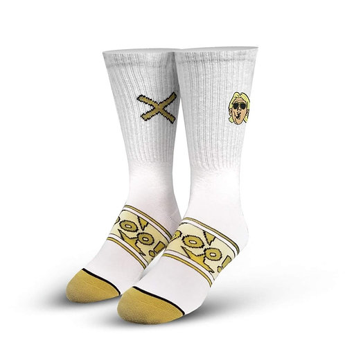 Ric Flair WOO! Socks