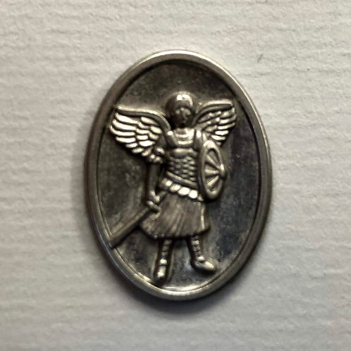 Pocket Coins with Archangels