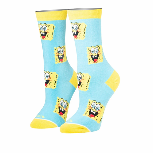 Spongebob Women's Socks