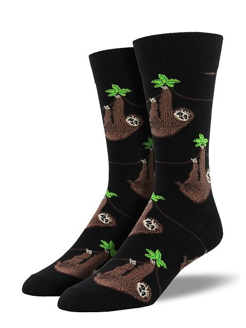 Men's Sloth Socks