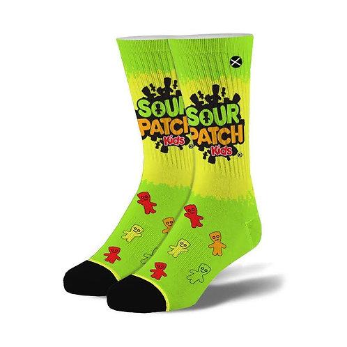 Sour Patch Kids Socks