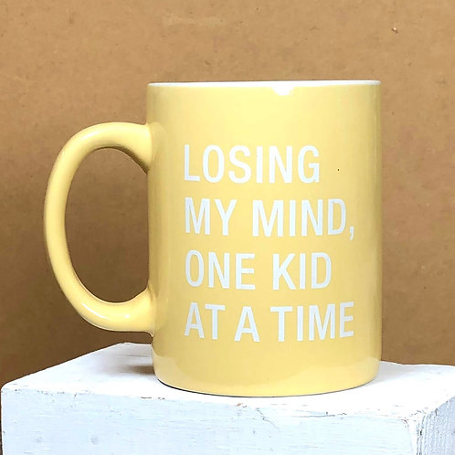Losing My Mind - Mug
