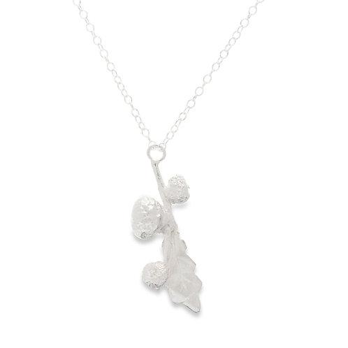 Acorn Bud pendant