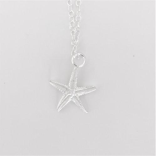 Starfish pendant (Small)