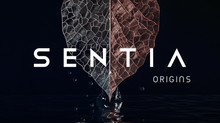 "Sentia's Debut EP ""Origins"" is Now Available"