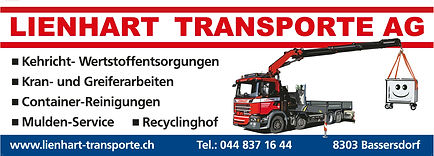 Werbebande Lienhart 1960 x 690 mm_2020 (