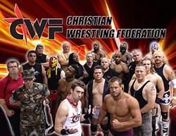 Christian Wrestling Foundation