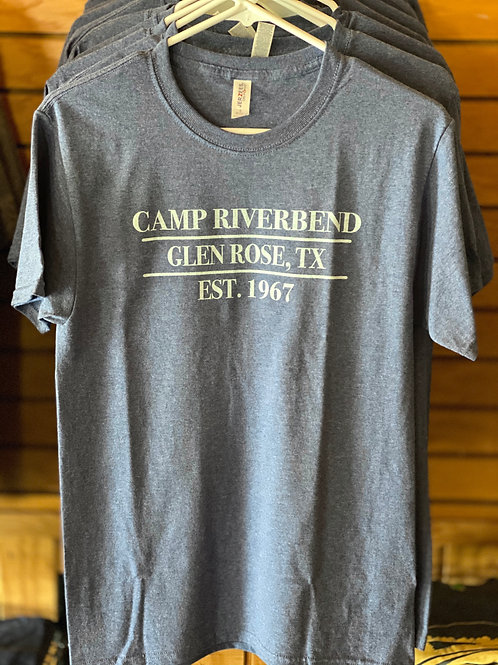 Classic Text T-Shirt