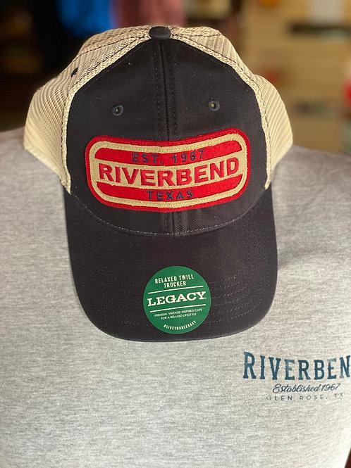 Riverbend Trucker