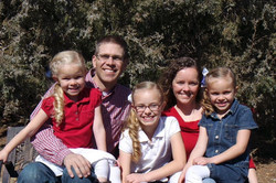 The Dague Family