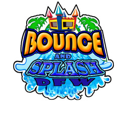 Bounce & Splash