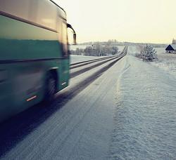 Buses & Vans
