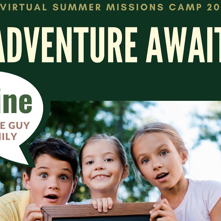 Free Online Virtual Camp 2020