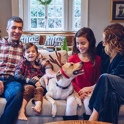Nassar Family