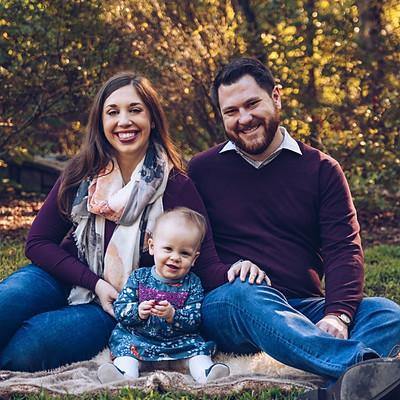 Barker Family