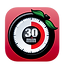 30min App icon Gloss.png