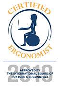 Certified Ergonomist Accreditation