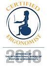 Certified Ergonomist Accreditation