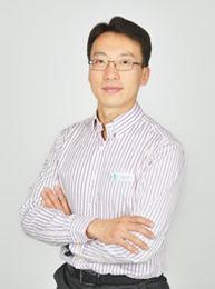 Dr. Clyde Jin