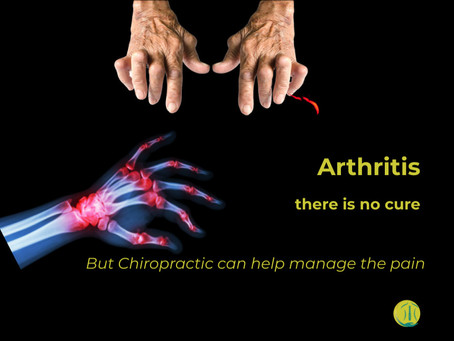 Can Chiropractic Care help Arthritis?
