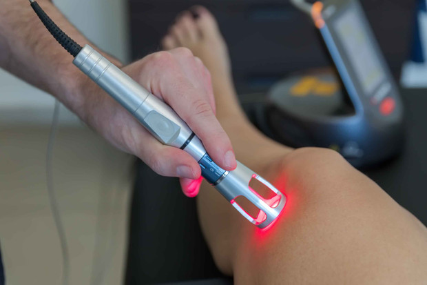 Cold-laser therapy in Cremorne.