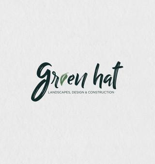 GREEN HAT LANDSCAPE DESIGN & CONSTRUCTION