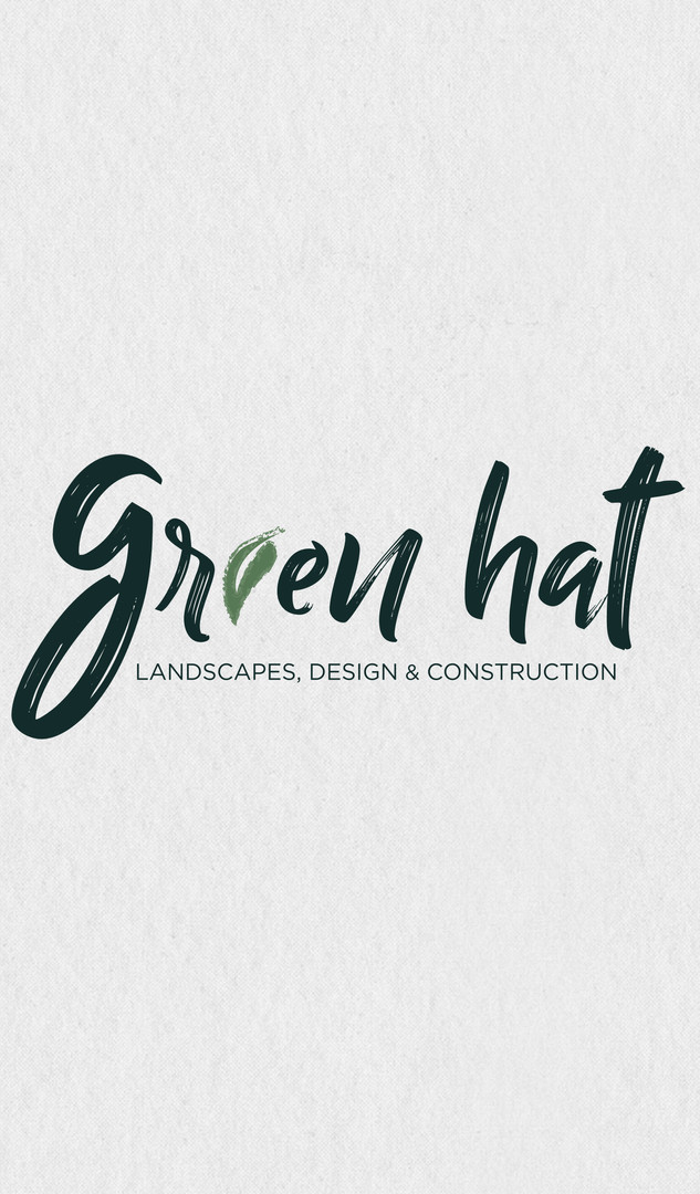 GREEN HAT LANDSCAPE DESIGN & CONSTRUCTION