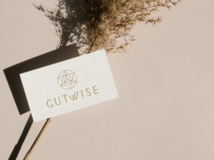 GUTWISE Primary Logo