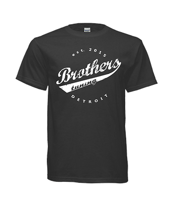 Brothers Tuning T-Shirt