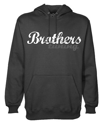 Brothers Tuning Pullover Hoodie