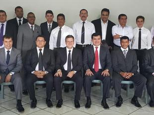 1º Reunião da Coordenação Geral da UMADEPAR