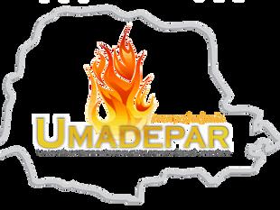 Logomarca da UMADEPAR.