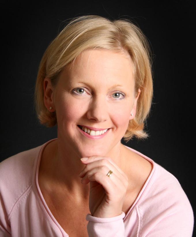 Caroline Professional Headshot Shoot