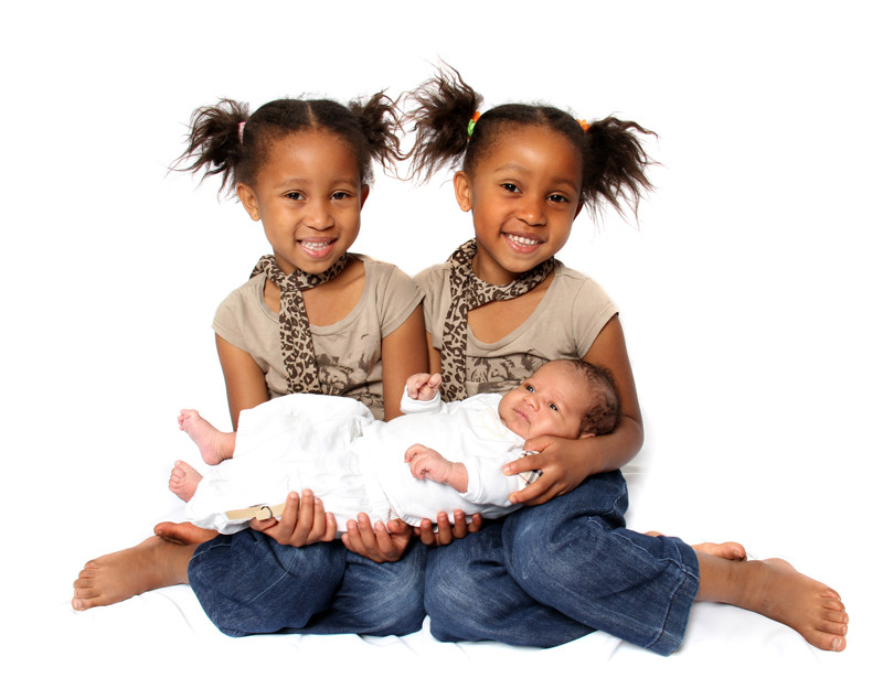 Big Sisters !!!