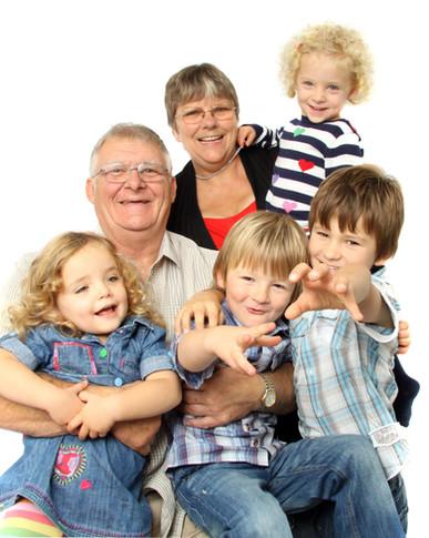 Our Grandkids