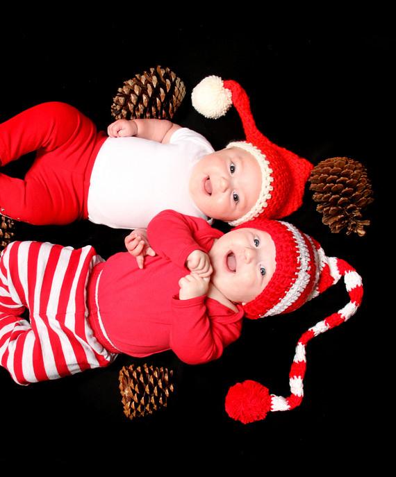 Twinkley Christmas