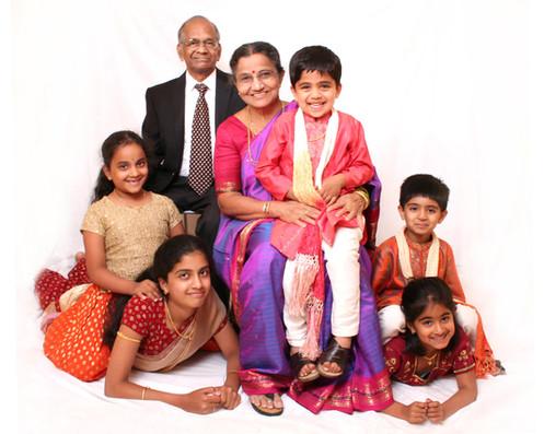 The Reddt Family